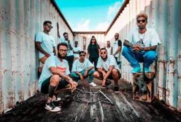 O evento terá como participação especial a banda Afrocidade - Juliano Sarraf