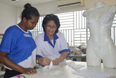 Prefeitura de Mata de São João inicia cursos em parceria com o SENAI