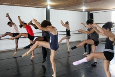 Funceb oferece 50 vagas para Curso Profissional de Dança   Foto: Secom/BA