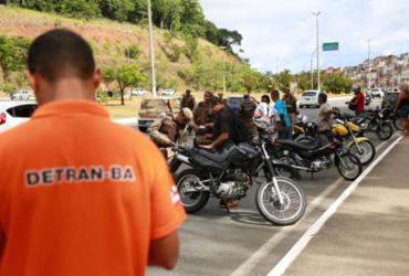 Justiça suspende blitz de IPVA na Bahia | Joá Souza l Ag. A TARDE