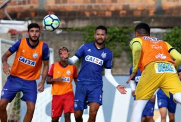 Por vaga na Sul-Americana, Bahia recebe o Flu na Fonte Nova | Felipe Oliveira | EC Bahia