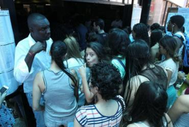 Enem tem 29,2% de ausentes no 2º dia de provas; gabarito será divulgado dia 14 | Wilson Dias | Agência Brasil