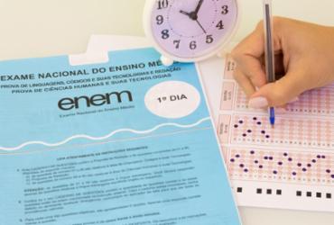 Mudanças no ENEM devem ser implantadas a partir de 2021