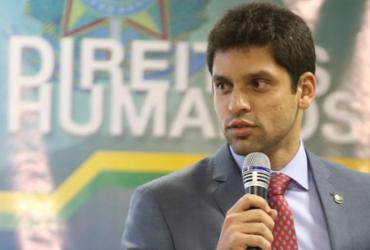 Engels Muniz é único baiano no Prêmio Direitos Humanos | Valter Campanato | Agência Brasil