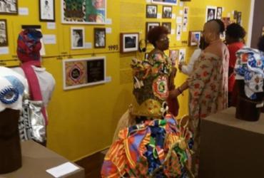 Exposição reúne empoderamento, resistência e valorização de origens afro-brasileiras | Divulgação