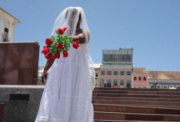 'A Psicose Veste Branco': Espetáculo estreia este fim de semana em Salvador | Divulgação