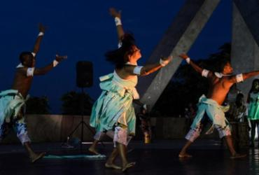 Grupos de dança realizam apresentação gratuita no Pelourinho   Divulgação  Ravena Sena