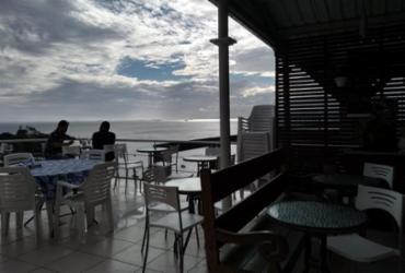 Café Terrasse| Aliança Francesa Salvador |