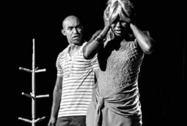 Espetáculo 'Ô Inho... E eu?' aborda questões sobre violência doméstica | Divulgação | Fernanda Maia