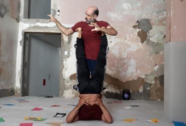 Espetáculo de dança Kilezuuummmm faz temporada em Salvador   Divulgação