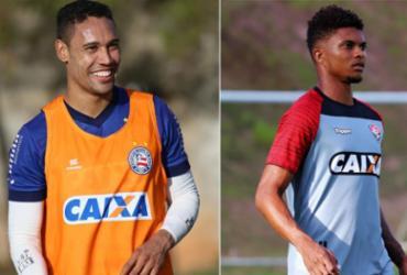 Favoritismo aqui não cola | Lucas Oliveira | EC Bahia e Maurícia da Matta | EC Vitória