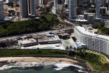 Eventos alteram trânsito em Salvador neste domingo   Reprodução   Carlos Augusto