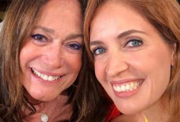 Susana Vieira desabafa sobre leucemia: 'Tive medo de morrer' | Reprodução