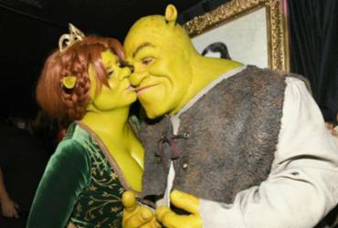 Confira as melhores fantasias de Halloween dos famosos | Reprodução
