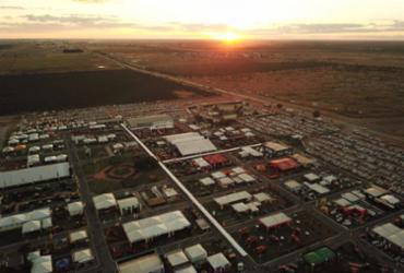 Bahia Farm Show 2019 será lançada na FENAGRO