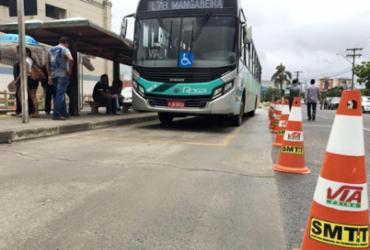 Feira de Santana monta esquema de transporte para Exame da OAB   Divulgação   SMTT