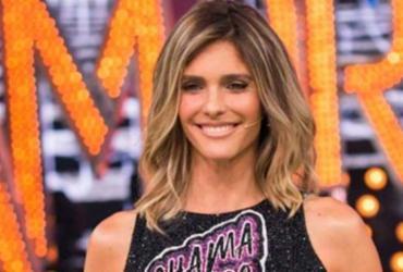 Apresentadora foi alvo de ataques nas redes sociais por conta de programa na TV - Ney Coelho | Divulgação | TV Globo