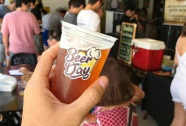 Rio Vermelho recebe festival de cervejas artesanais no sábado   Divulgação