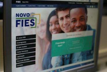 Estudantes têm até sexta-feira para renovar contrato do Fies | Raphael Muller | Ag. A TARDE