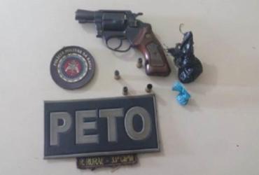 Suspeito de 20 homicídios morre após confronto com a polícia | Divulgação
