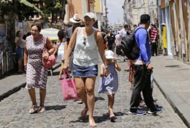 Foto do dia: Turismo  