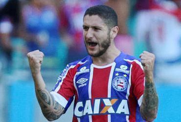Zé Rafael é anunciado como reforço do Palmeiras e assina contrato de cinco anos | Tiago Caldas | Ag. A TARDE