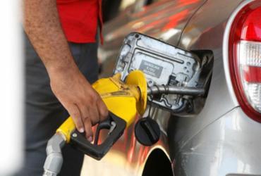 Petrobras eleva preço da gasolina em 3,5% e diesel em 4,2% | Luciano Carcará | Ag. A TARDE | 21.05.18