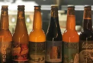 Jantar harmonizado com cervejas acontece neste final de semana  