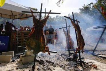 Evento gastronômico reúne 30 chefs no Trapiche Barnabé | Leonardo Freire