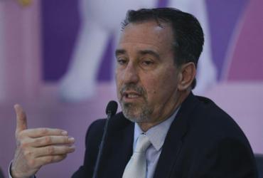 Edital para vagas sai na semana que vem, diz ministro da Saúde   José Cruz l Agência Brasil