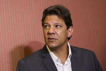 Justiça eleitoral condena Haddad por caixa 2; petista pode recorrer | Marcelo Camargo l Agência Brasil