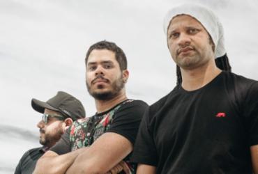 Igor Gnomo Group se apresenta nesta terça no TCA | Divulgação