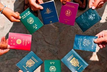 Organização inscreve em programas de intercâmbio no exterior até sexta | Divulgação