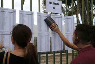 Provas do Enem ocorrem com tranquilidade em todo o País, diz Jungmann | Valter Campanato | Agência Brasil