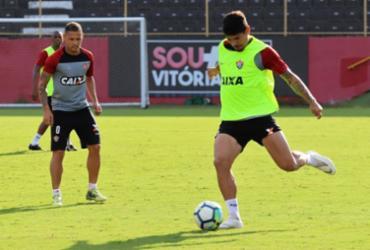 Na luta contra descenso, Vitória quer quebrar jejum de 5 jogos contra Atlético-PR