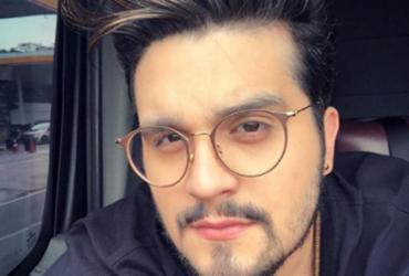 O cantor buscou fazer um esclarecimento sobre um projeto de captação de recursos feito por sua empresa - Reprodução   Instagram