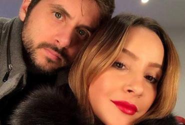 Marido de Claudia Leitte comenta assédio de Silvio Santos | Reprodução | Instagram