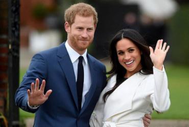Meghan Markle e príncipe Harry devem se mudar antes de nascimento do bebê | Facundo Arrizabalaga l EFE
