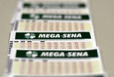 Ninguém acerta a Mega-Sena e prêmio acumulado é R$ 43,5 milhões   Marcello Casal Jr./Agência Brasil