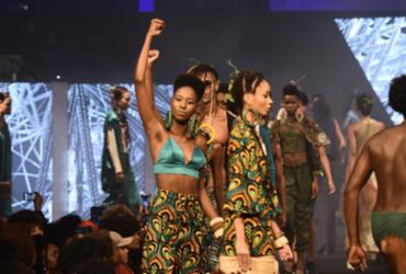 Teatro Eva Herz- Livraria Cultura sedia a seletiva final do Afro Fashion Day 2018 | Divulgação