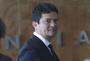 Moro antecipou saída para 'evitar surpresas' e se integrar já a time de Bolsonaro   Antônio Cruz l Agência Brasil