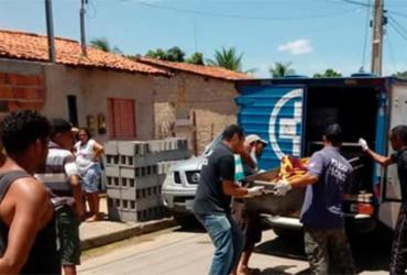 Homem de 27 anos é encontrado morto dentro de casa | Reprodução | blog do Sigi Vilares