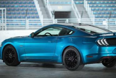 Mustang 2019 tem nova cor e som premium | Divulgação