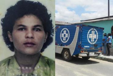 Mulher é encontrada morta dentro de casa em Teixeira de Freitas | Reprodução | site Liberdade News