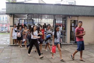 MPF quer que estudantes possam recorrer das notas do Enem | Gilberto Júnior l Ag. A TARDE