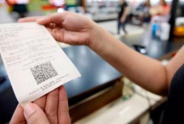 Bilhetes para sorteio da Nota Premiada são divulgados | Reprodução
