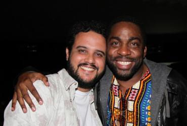 Lázaro Ramos participa de exibição de 'Bando, um filme de' em Salvador | Cris Torres | Divulgação