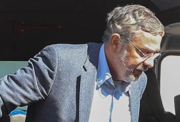 PF pediu buscas no escritório de ex-advogado de Palocci, mas juíza negou | Giuliano Gomes l Estadão Conteúdo
