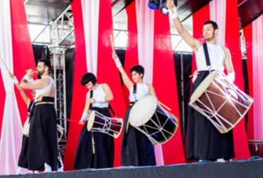 Espetáculo celebra 110 anos da imigração japonesa no Brasil | Divulgação