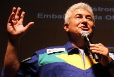 Marcos Pontes diz que ensino superior permanecerá com Ministério da Educação | MARCELO LELIS / AG. PARÃ